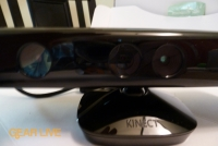 Kinect front