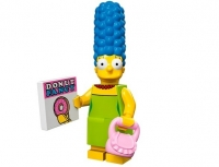 Marge The Simpsons Minifig