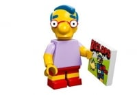 Millhouse The Simpsons Minifig