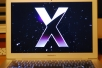 MacBook Air: OS X