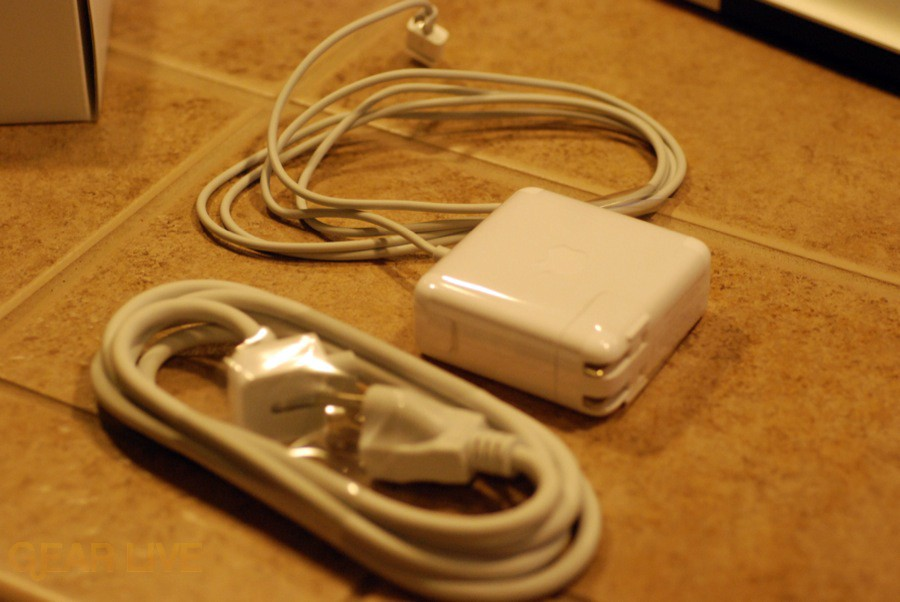 MacBook 2008 power cables