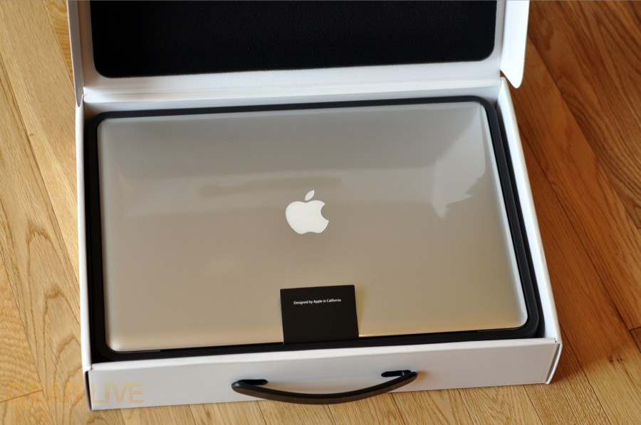 MacBook Pro 2009 revealed