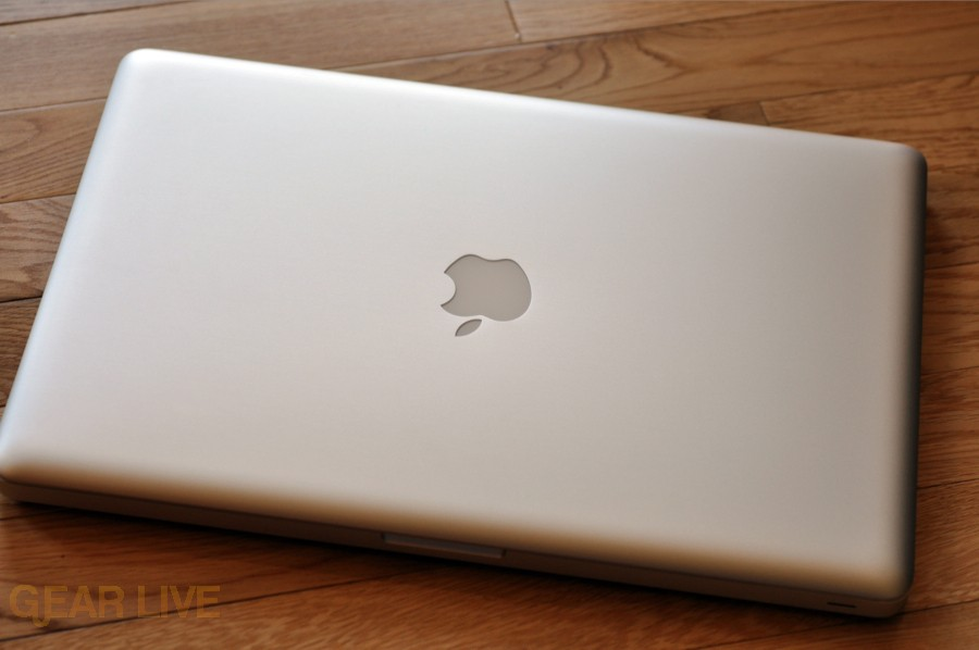 MacBook Pro 2009 full
