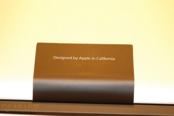 MacBook Pro 2008 by Apple