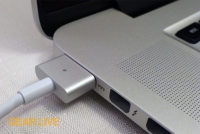 Gigabit Ethernet Thunderbolt on Macbook Pro With Retina Display Unboxing Images   Gallery   Gear Live