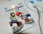 Mario Kart Wii disc box