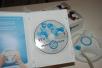 Mario Kart Wii disc