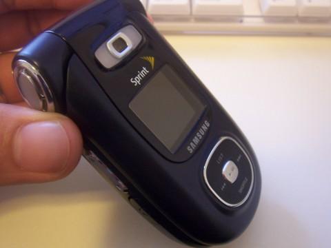 Samsung MM-A920