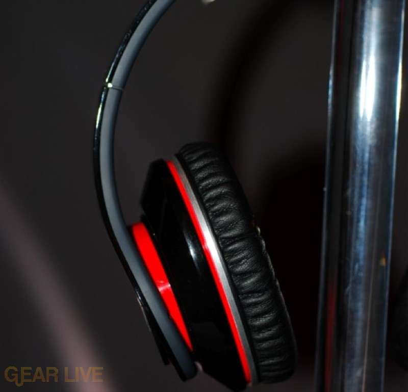 Beats by Dr. Dre Headphones Cup