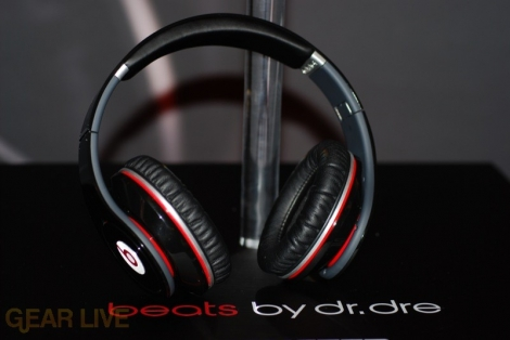 Beats by Dr. Dre Headphones