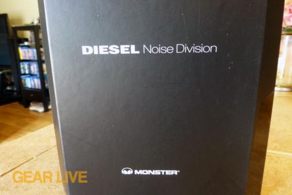Diesel Noise Division