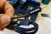 Diesel Noise Division Monster triangle wire