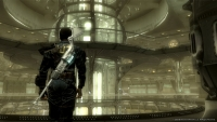 Fallout 3 Mothership Zeta Enter