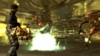 Fallout 3 Mothership Zeta Robots