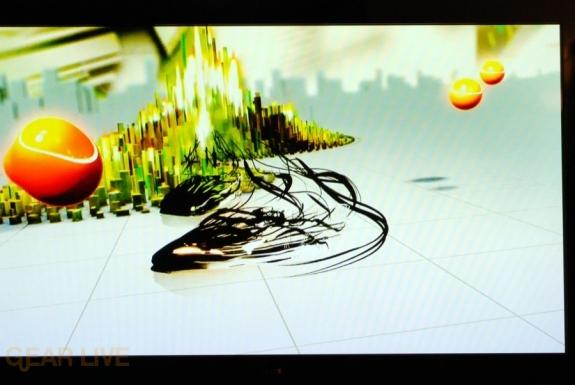 New Xbox Experience: Intro Video 3