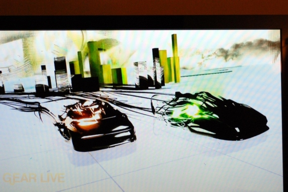 New Xbox Experience: Intro Video 4