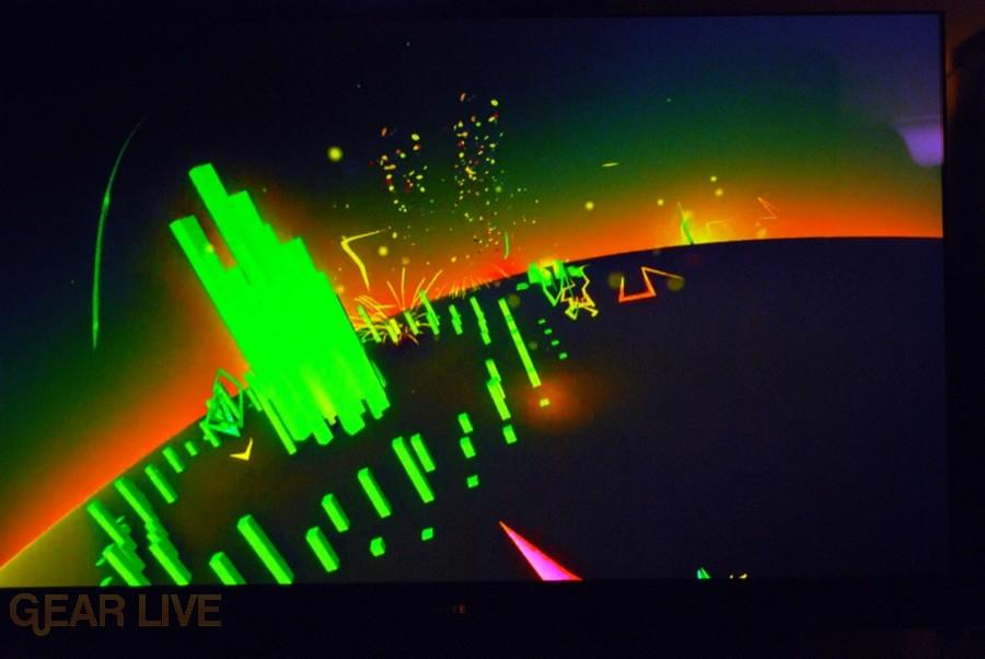 New Xbox Experience: Intro Video 7