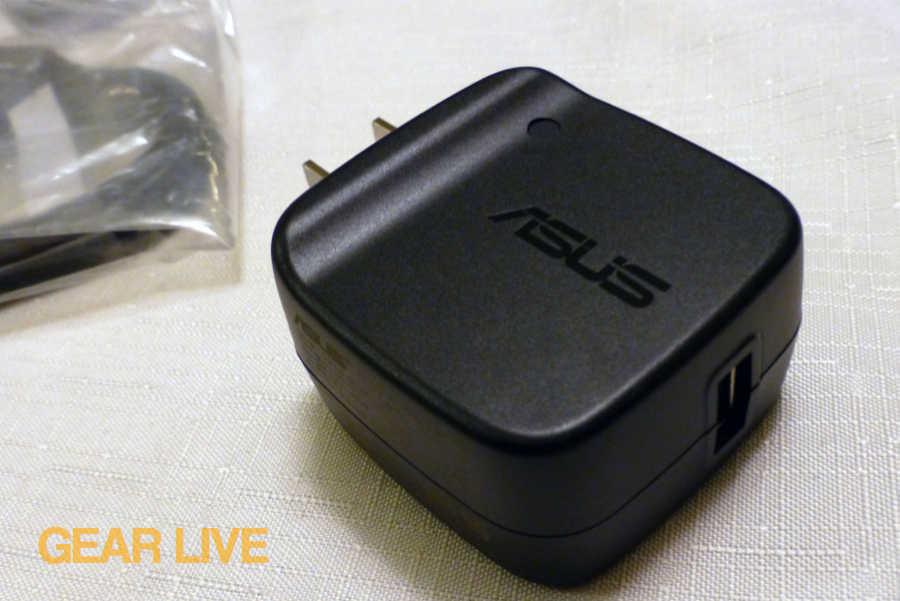Nexus 7 AC adapter