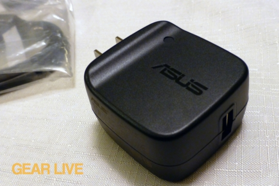Nexus 7 AC adapter