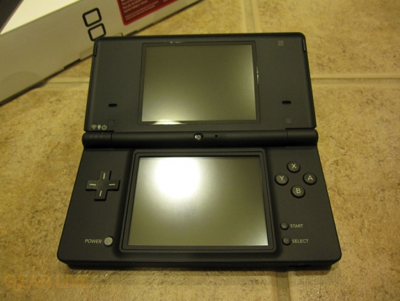 Nintendo DSi full