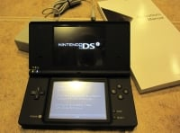 Nintendo DSi unboxed