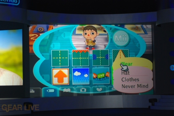 Nintendo E3 08: Animal Crossing City Folk 2