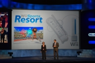 Nintendo E3 08: Wii Sports Resort, Wii MotionPlus