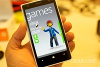 Nokia Lumia 1020 Xbox gaming