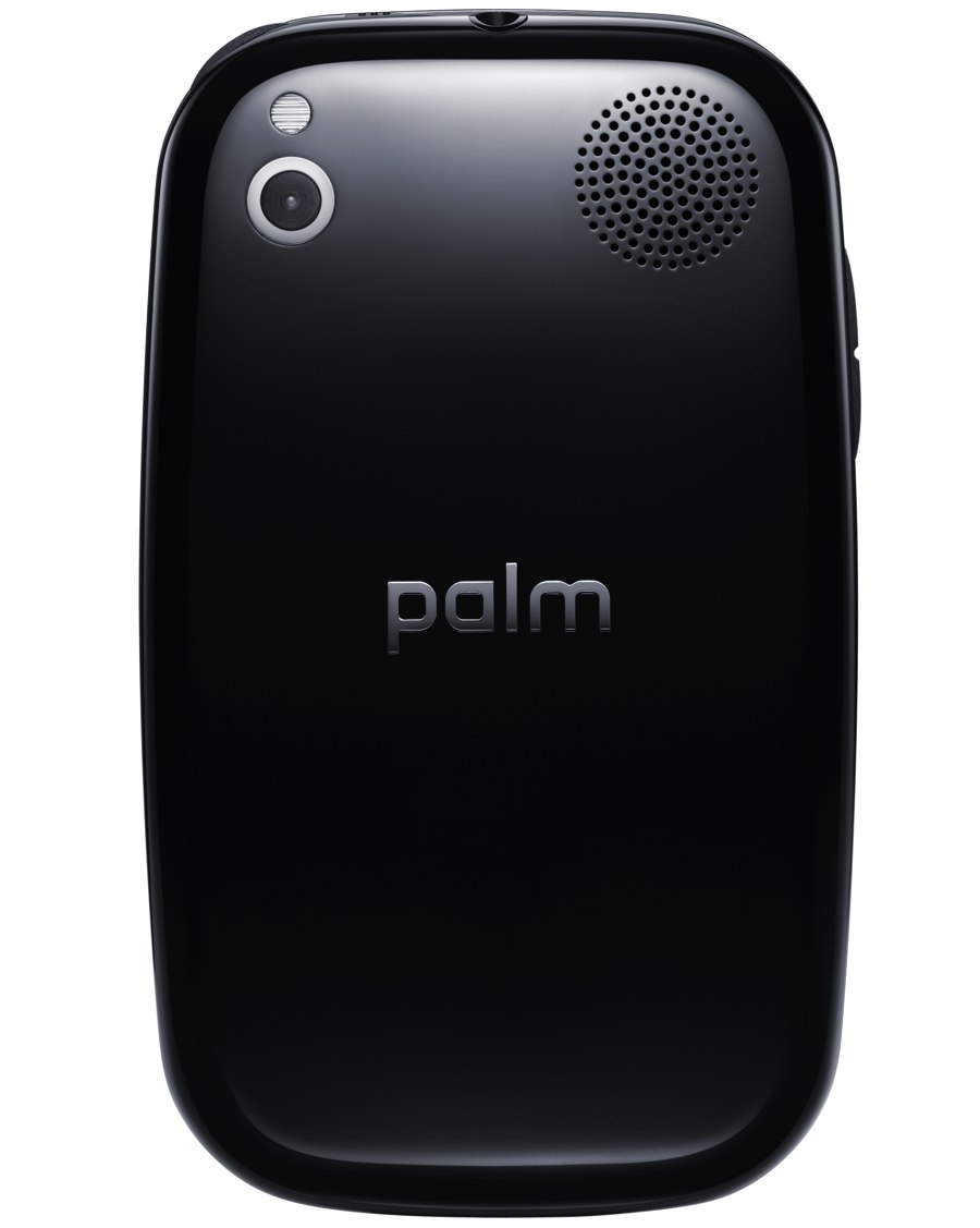 Palm pre back