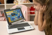 PeeWee PC Pivot Tablet for Kids 14