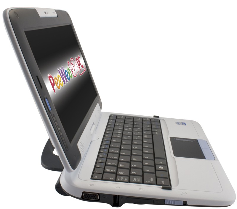 PeeWee PC Pivot Tablet for Kids 7