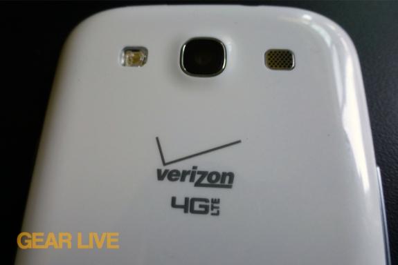 Samsung Galaxy S III 4G LTE