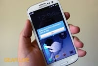 Samsung Galaxy S III tutorial