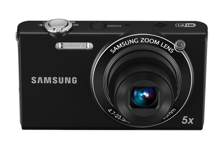 Samsung SH100 Wi-Fi digital camera