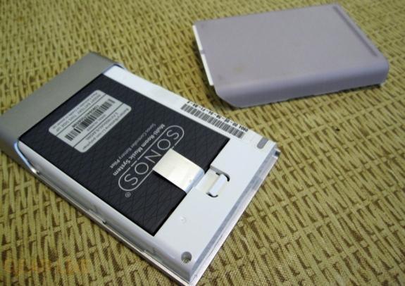 Sonos Controller 200 Battery