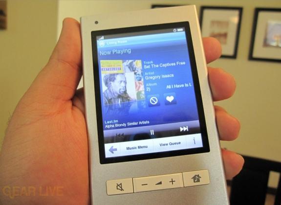 Sonos Controller 200 CR200