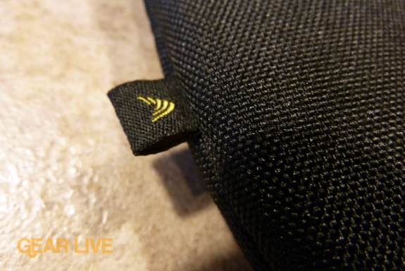 Sprint 4G iPad Case logo
