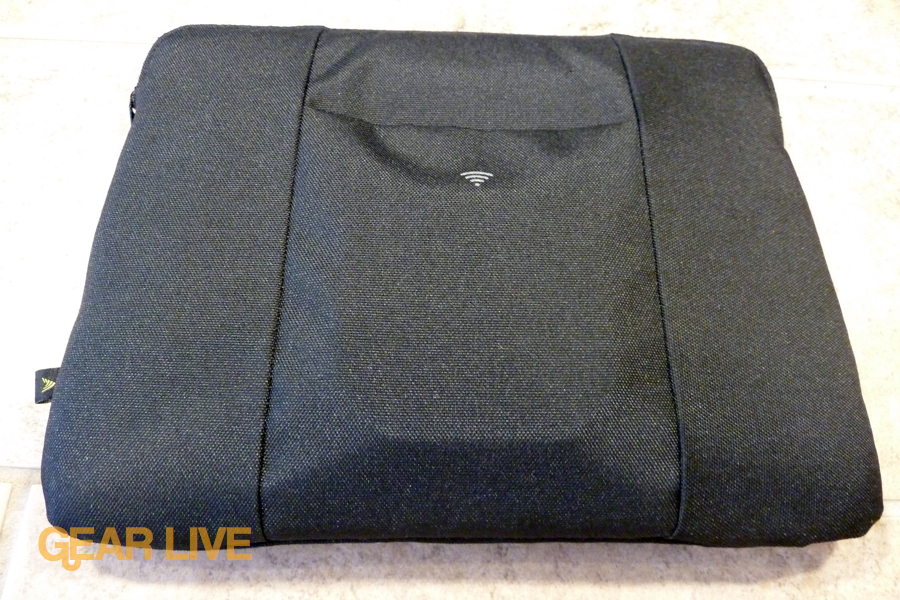 Sprint 4G Case: iPad and Overdrive