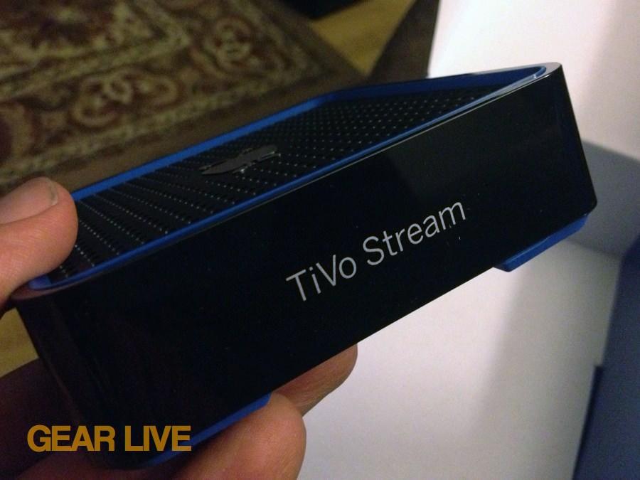 TiVo Stream front