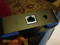 TiVo Stream rear ports