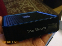 TiVo Stream in-hand