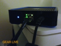 TiVo Stream set-up