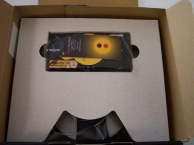 V570 In Box
