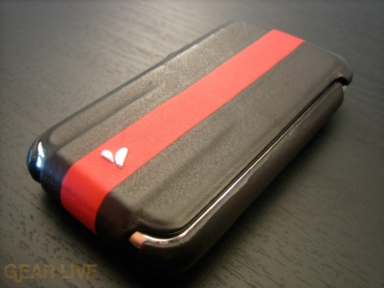The Vaja iVolution Case for iPhone