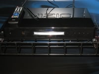 VIZIO VBR100 Blu-ray player front