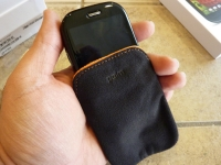 Palm Pre Plus protective case