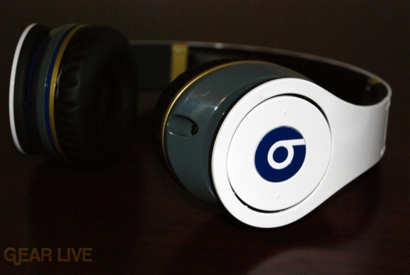 Limited Edition White Beats by Dr. Dre hands-on | Gear Live