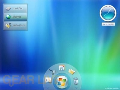 Windows 7 Misc screenshot 1