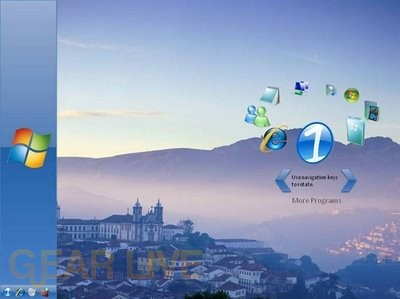 Windows 7 Misc screenshot 2