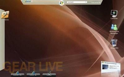 Windows 7 Misc screenshot 3